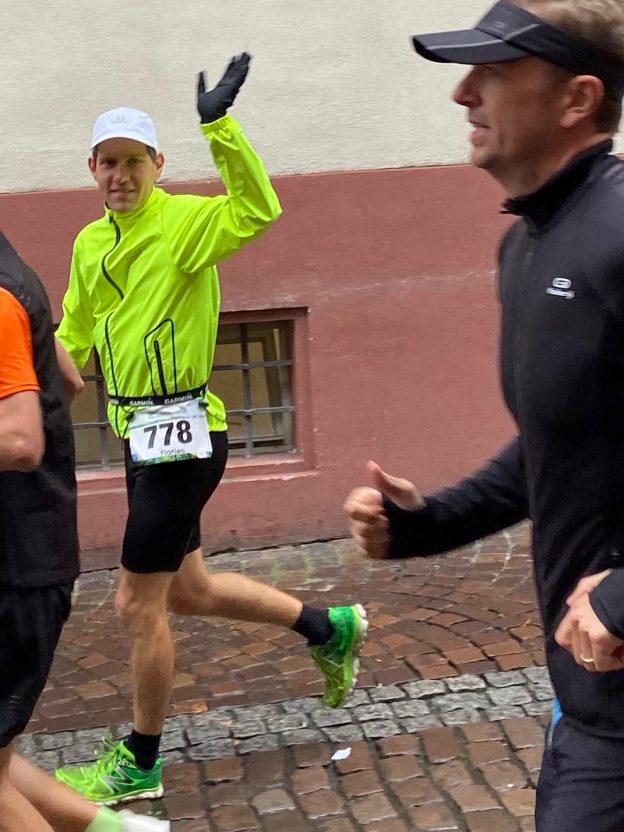 HD Marathon 2019